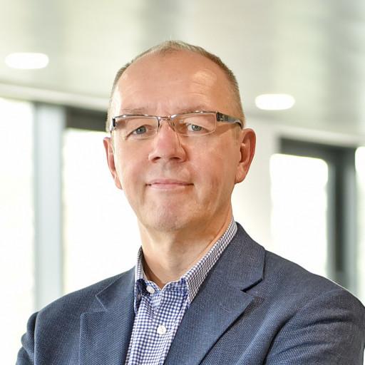 Obraz prof. dr hab. inż. Tomasz Kubiak