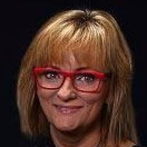 dr inż Agnieszka Pietras